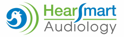 HearSmart Audiology 978-952-2500